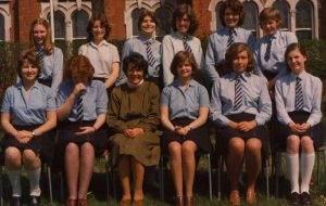 Vroeger was billenkoek een geaccepteerde methode, vooral voor meiden die te weinig met hun studie bezig waren