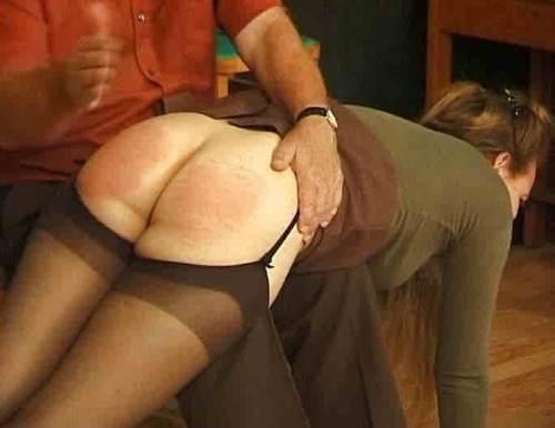 Ass spank linda kennedy perroni naked boobs